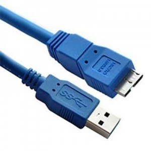 3M Astrotek USB 3.0 AM-BM Blue