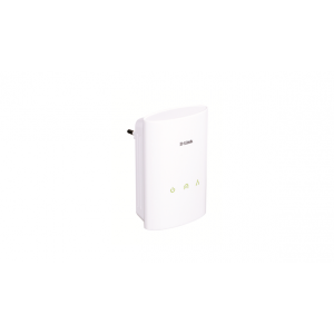 D-Link DHP-306AV Powerline Adapter