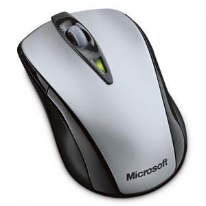Laser 5 Button Optical USB Wheel Mouse