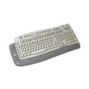 Adesso MCK-8000 Power Office Keyboard