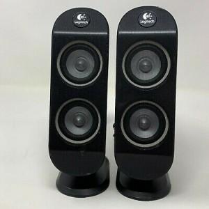 Logitech X-530 5.1 Subwoofer Speaker