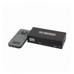 Nargunium LU606M HDMI Switch  Version 1.3