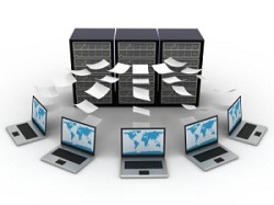 Data Recovery & Backup Solution