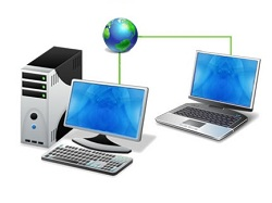 Remote Desktop IT Support